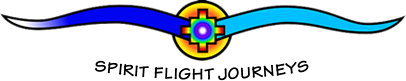 Spirit Flight Journeys Logo